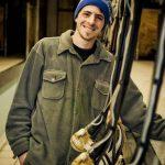 laitier, élevage, jeune éleveur de brebis, aSébastien Garcia, des Sites et des Lettres, création de site, photographie