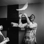 pizzaïolo, pizza, artisan, savoir-faire, Sébastien Garcia, des Sites et des Lettres, création de site, photographie