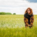 formation, jeune agricultrice, céréales, installation, Sébastien Garcia, des Sites et des Lettres, création de site, photographie